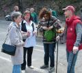 Takarítás a Zugligetben