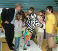 Végetért a Zebrafest kampány, 2009. május 15.