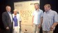 Kaszás Attila-díj 2012