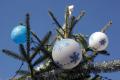 Megnyílt a karácsonyi vásár az új közösségi téren